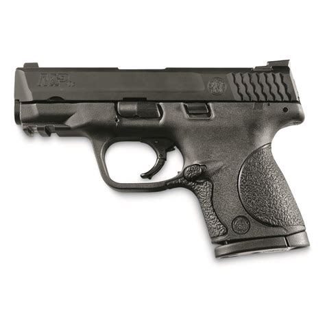 Smith & Wesson M&p40c Compact, Semiautomatic, 40 Smith