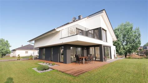 Bauhausstil Mit Satteldach by Bauhaus Mit Satteldach In L 246 Derburg Architekten