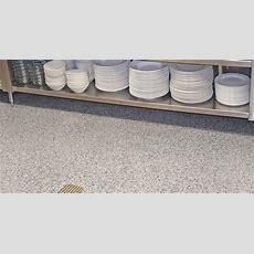 Healthy & Hygienic Commerical Kitchen  Restaurant Flooring