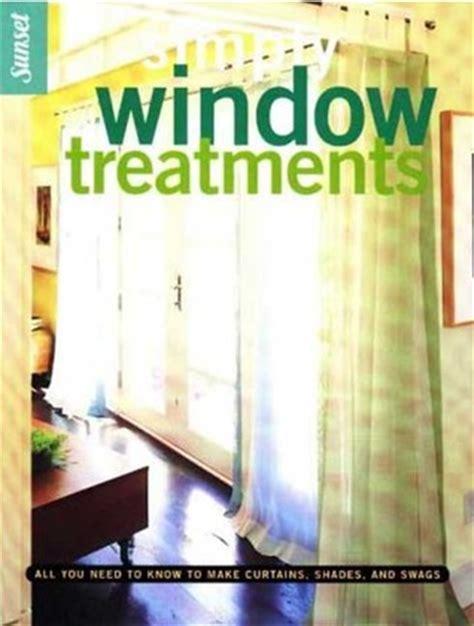 simply window treatments