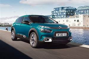 Citroen C4 Cactus Avis : citroen c4 cactus facelifted airbumps out comfier ride in by car magazine ~ Gottalentnigeria.com Avis de Voitures