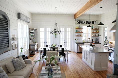 Küche Gemütlich Einrichten by Einrichten Im Landhausstil 50 Moderne Und Wohnliche Ideen