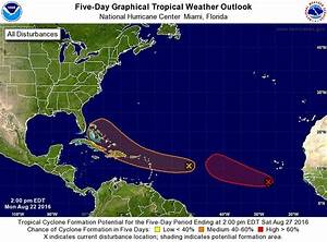 Update: New tropical depression forms in eastern Atlantic ...