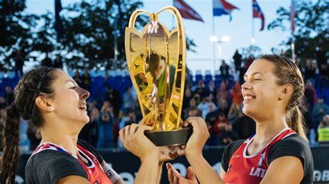 Eiropas čempiones Graudiņa/Kravčenoka pakāpjas olimpiskās ...