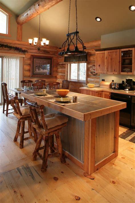 Best 25+ Rustic Kitchen Island Ideas On Pinterest Rustic