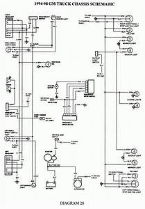 Chevy Truck Trailer Wiring Diagrams Pinouts