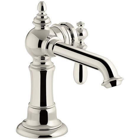 Home Depot Kohler Artifacts Kitchen Faucet by Kohler Artifacts Single Single Handle Bathroom Faucet