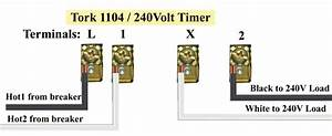 Tork Timers And Manuals