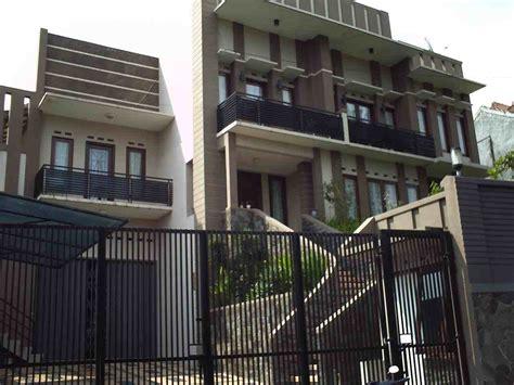 contoh tangga depan rumah minimalis interior rumah