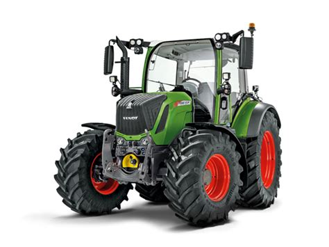 On-test: Was Agco's $350m investment worth it? - INSIGHTS ...