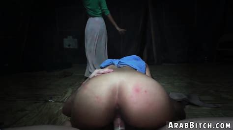 Verified Amateur Teen Anal First Time Sneaking In The Base
