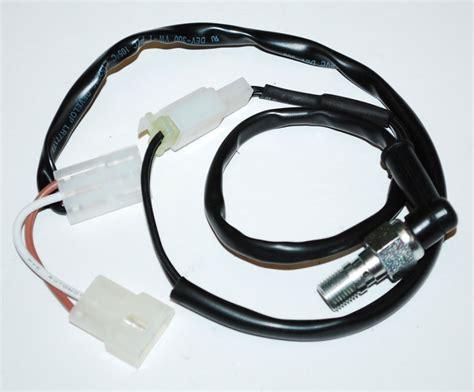 enduro engineering rear light brake switch ktm husaberg