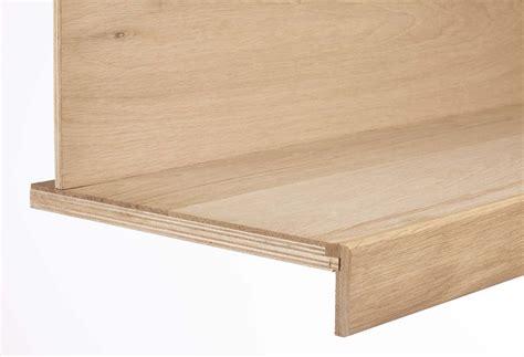 couvre marche escalier bois