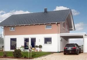 Einfamilienhaus Mit Garage : freistehendes einfamilienhaus schw rerhaus ~ Eleganceandgraceweddings.com Haus und Dekorationen
