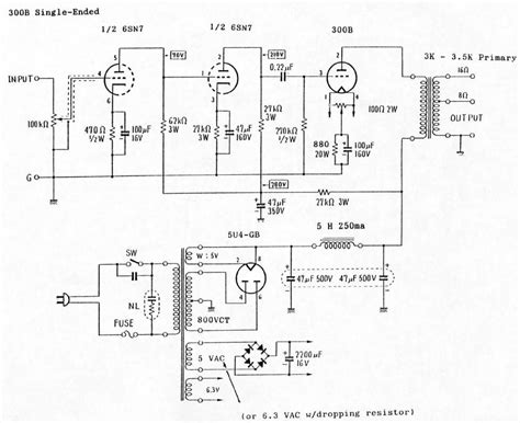 diy audio projects forum diy finished 300b set works