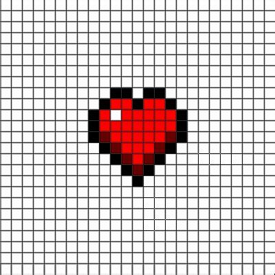 pixel art perle à repasser sur pinterest pixel art