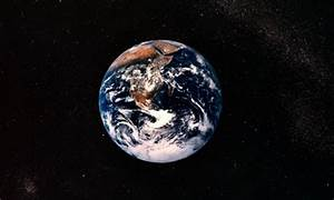 Planet Earth Seen From Space - Pics about space