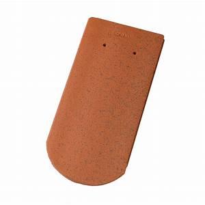 Tuile Plate Terre Cuite : plate 16 x 38 caille tuiles terre cuite couverture ~ Melissatoandfro.com Idées de Décoration