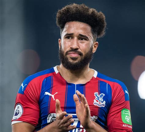 Andros Townsend - Making It Pro - Eplfootballmatch.com