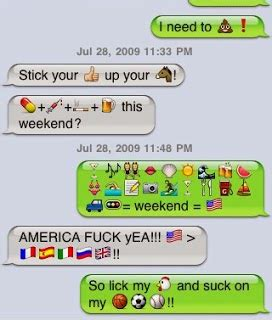 funny message  emoji