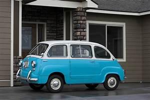 1957 Fiat 600 Multipla