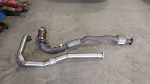 2015 Malibu 2 0t Custom Turbo Back Exhaust