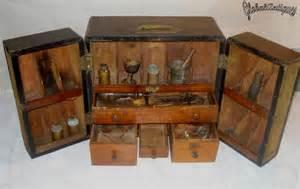 Doctors Antique Medical Tools