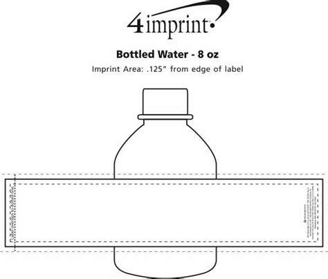 imprintcom bottled water  oz
