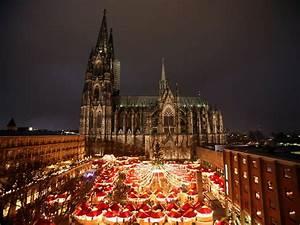 Weihnachtsmrkte Kln 2017 Termine Und Ffnungszeiten Im