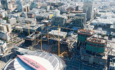forecast california commercial real estate expected