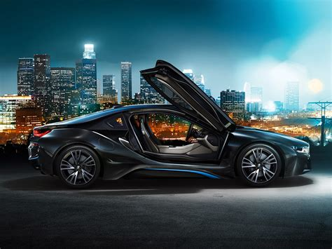 BMW Car : Bmw I8 Wallpapers Hd