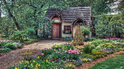 inside fairy tale homes fairy tale cottage in woods small english cottage plans mexzhouse com