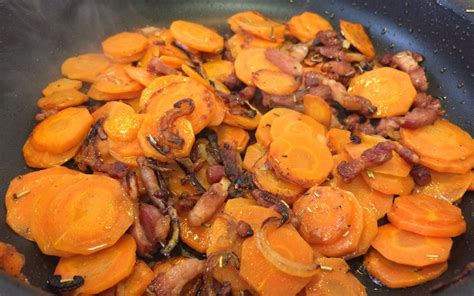 comment cuisiner carottes comment cuire des carottes