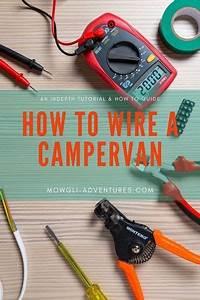 Campervan Wiring