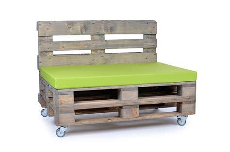 canap palette bois coussin pour canape palette maison design bahbe com