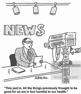 Breaking News Cartoons and Comics - funny pictures from ...