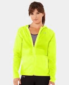 Neon Rain Jacket