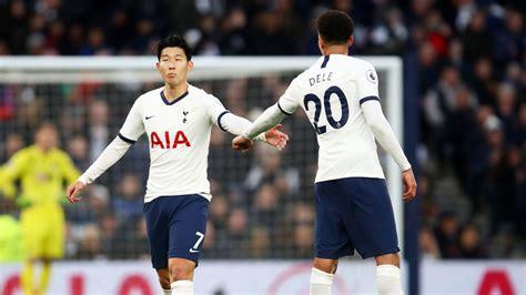 Tottenham hotspur football club, 토트넘 홋스퍼 축구단)는 잉글랜드 북런던 토트넘을 연고지로 하는 프로 축구 구단이다. '손흥민 2도움' 토트넘, 본머스에 3대 2 승리   SBS 뉴스