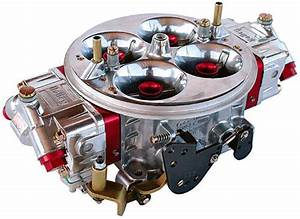 Carburetor Basics 101  A Quick Overview Of Primary And