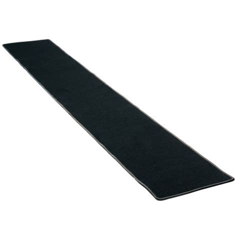 accessoire fourgon amenage camping car tapis luxe couloire