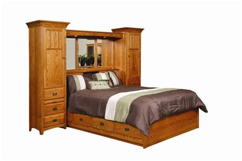 44 Best Solid Wood Platform Beds Images On Pinterest