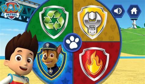 jeux de la pat patrouille jouer 224 pat patrouille m 233 mocouleurs jeux gratuits en ligne avec jeux org