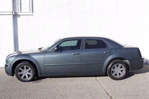 Chrysler Dealer Grand Rapids Mi by 2005 Chrysler 300 Touring 4dr Sedan In Grand Rapids Mi