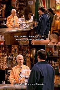 Gunther: I thou... Gunther Quotes