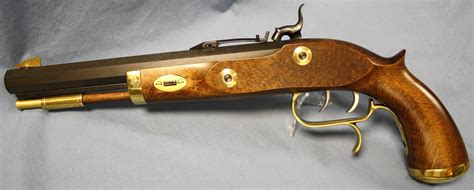 traditions frontier single percussion rifle 50 ca traditions trapper single percussion pistol 50 ca