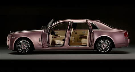 World Luxury Association Names Top 10 Car Brands