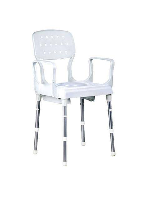 chaise de toilette chaise de chaise toilette chaise percée
