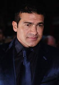 Tamer Hassan Pictures  Bonded By Blood  UK Film Premiere Outside Arrivals  Zimbio