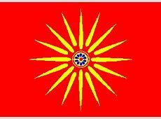 Macedonia Flag proposals