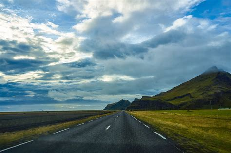 Guide to the Ring Road Trip in Iceland · Nomadbiba